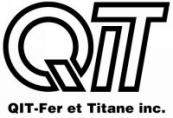Quebec Iron & Titanium